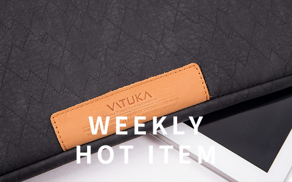 weekly hot item laptop pouch